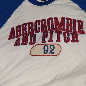 Originally Abercrombie and Fitch